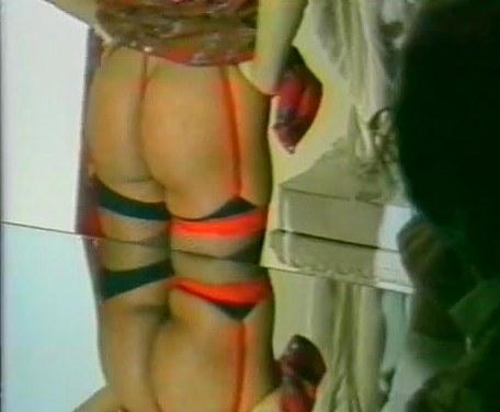 Barbara Alton, Christy Canyon, Carmel Nougat in classic xxx scene