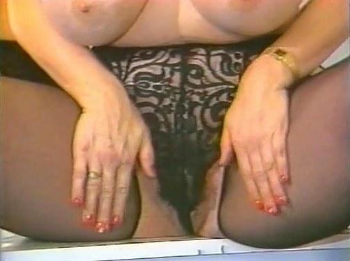 Barbara Alton, Christy Canyon, Carmel Nougat in vintage xxx clip