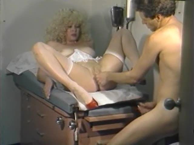 Crazy vintage porn star in classic sex clip