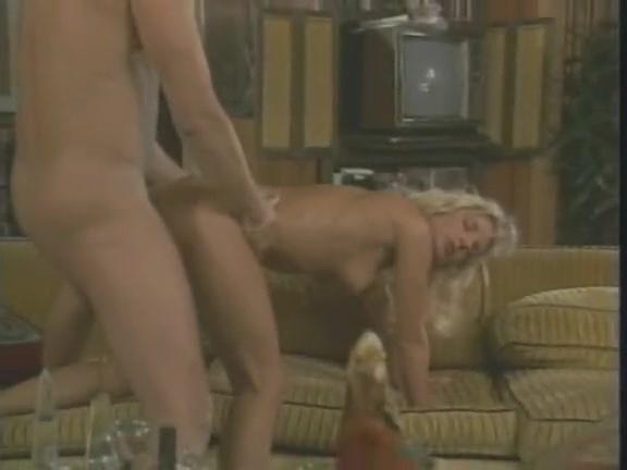 Victoria Paris, Tianna, Chessie Moore in vintage porn video