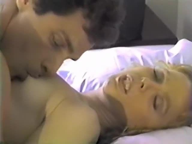 Deliah, Marita Ekberg, Sahara in classic sex video