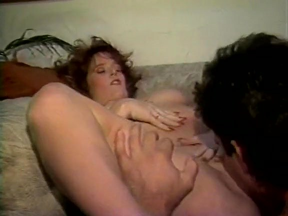 Dana Lynn, Barbie Doll, Laurel Canyon in vintage porn video
