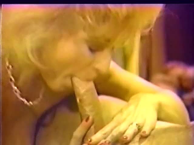 Erica Boyer, Nina Hartley, Porsche Lynn in classic fuck scene