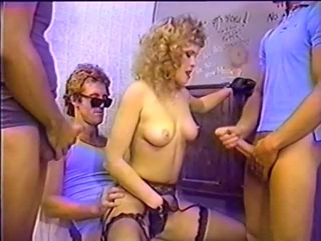Erica Boyer, Nina Hartley, Porsche Lynn in vintage xxx site