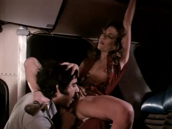 Shauna Grant, Debi Diamond, Ron Jeremy in vintage sex clip