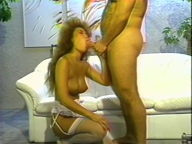 Bionca, Jade East, Kascha in vintage porn site