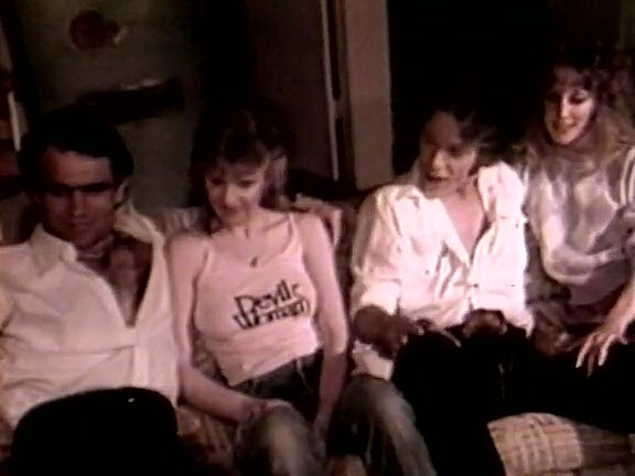 Kristara Barrington, Tiffany Blake, Summer Rose in vintage fuck site