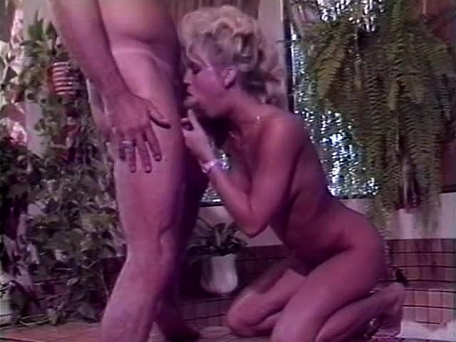 Amber Lynn, Angel Kelly, Tamara Longley in classic porn movie