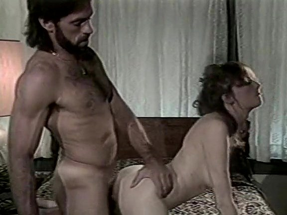 Misty Regan, Beverly Bliss, Pamela Jennings in vintage porn movie