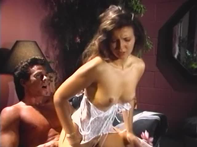 Kimberly Kane, Rachel Ryan, Tina Gordon in vintage porn movie