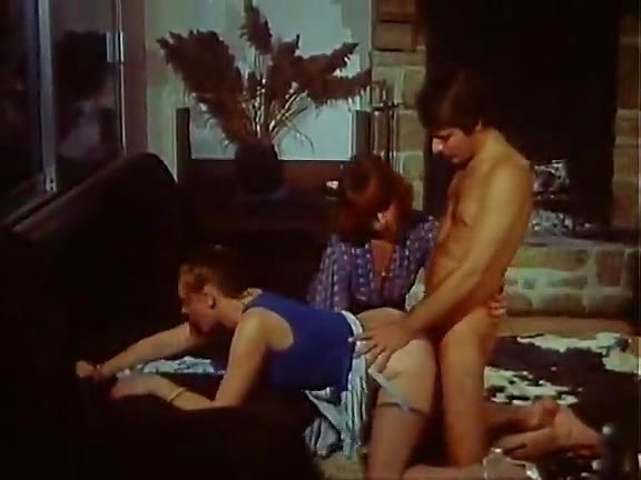 Brigitte Lahaie, Liliane Lemieuvre, Lucie Doll in vintage sex site