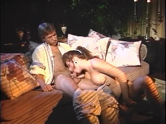 Tami White, Faith Turner, Fifi Bardot in classic porn scene
