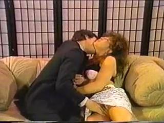 Dana Lynn, Nina Hartley, Ray Victory in vintage porn site
