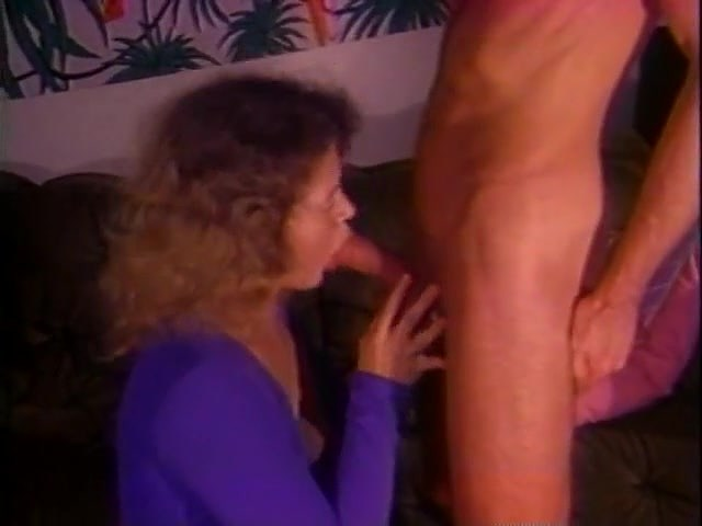 Don Fernando, Jesse Adams in vintage porn video