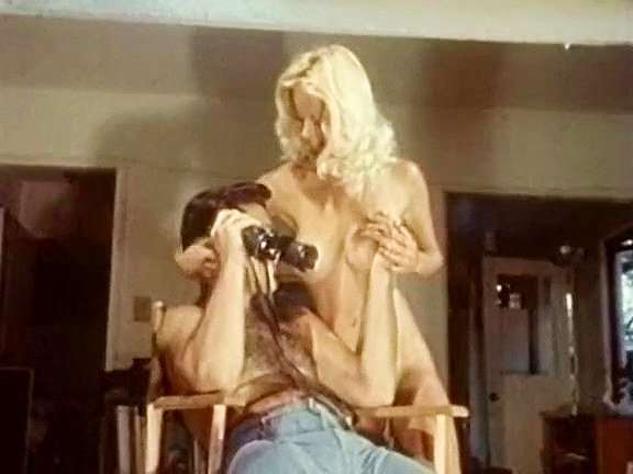 Seka, Ken Yontz in great facial scene with gorgeous pornstar Seka