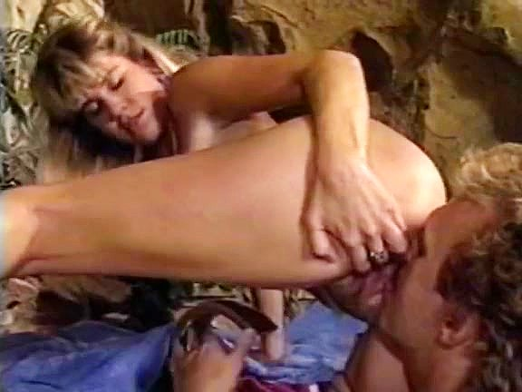 Stacy Nichols, Joey Silvera in 1970 pornstars rock in a great classic sex movie