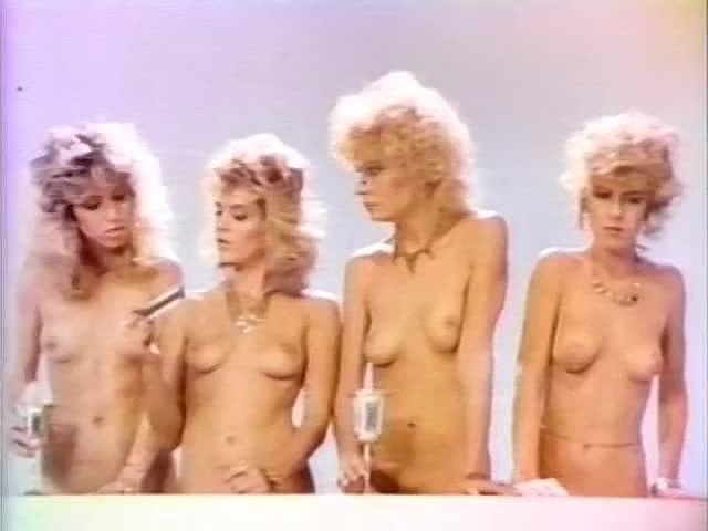 Bridgette Monet, Crystal Sheldon, Desiree Lane in classic fuck clip