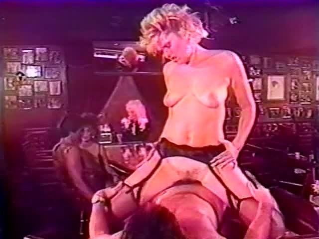 Bridgette Monet, Porsche Lynn, Rikki Blake in classic porn site