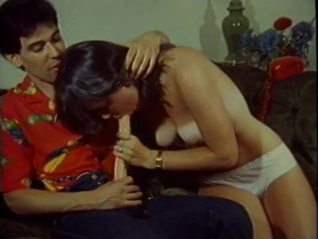Laura Lazare, Misty Regan, Don Fernando in classic sex clip