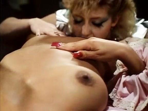 Tiffany Duponte, Vanessa del Rio, Marc Wallice in spectacular porn classic legend Vanessa del Rio