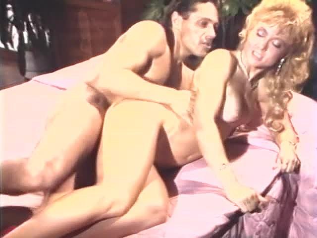Britt Morgan, Hyapatia Lee, Keisha in vintage porn scene