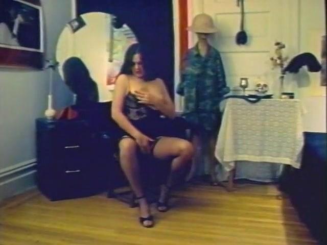 Misty Regan, Rhonda Jo Petty, Jesse Adams in vintage fuck movie
