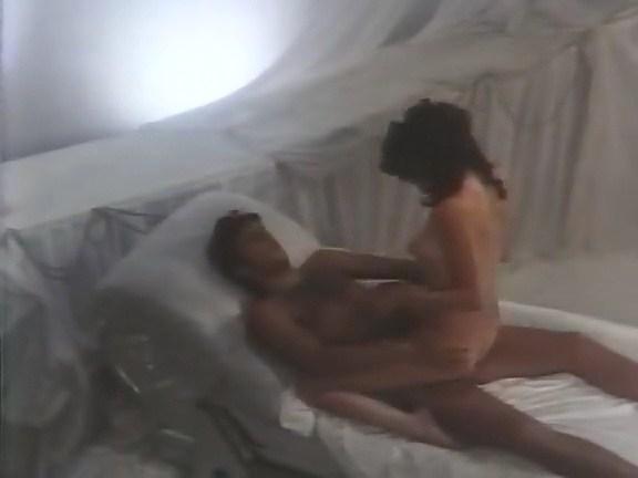 Darby Lloyd Rains, Jamie Gillis, Jennifer Jordan in vintage fuck video