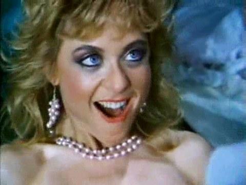 Amber Lynn Screws The Stars – Vintage Home Porn, Classic Tube XXX